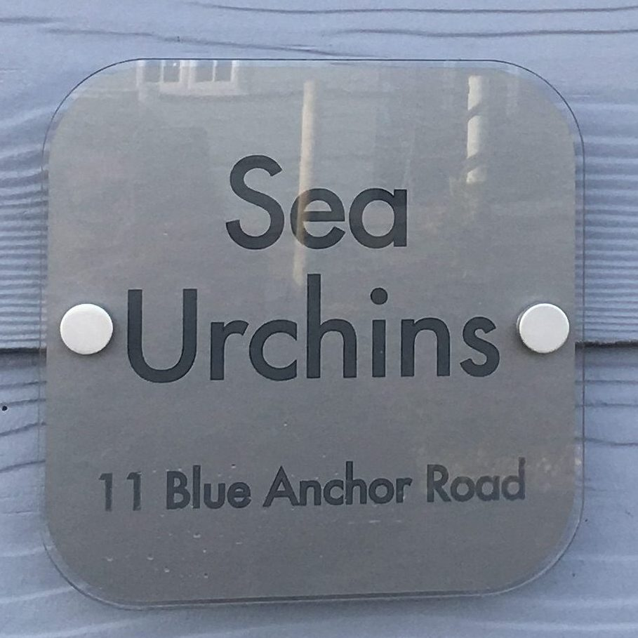 Welcome to Sea Urchins Beach House