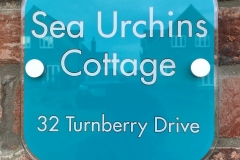 Welcome to Sea Urchins Cottage