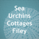 Sea Urchins logo